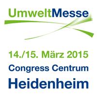 UmweltMesse_Heidenheim_Logo